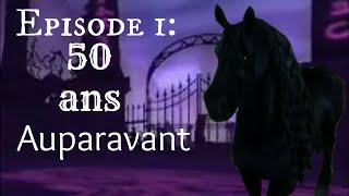 Les 7 éléments: Episode 1: 50 ans auparavant
