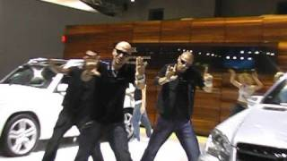 Ара Мартиросян,музыка Chris Brown,Юра Баранов
