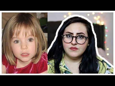 WHAT REALLY HAPPENED TO MADELEINE MCCANN | MICHELLE PLATTI