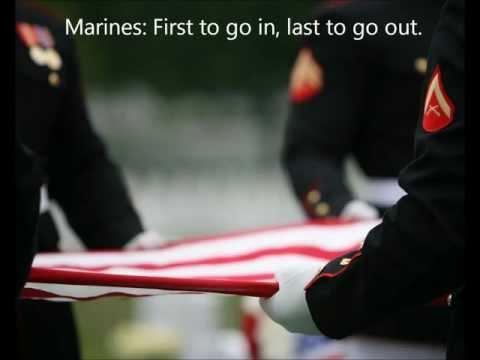 U.S Marine Slideshow