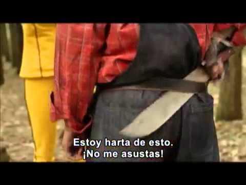 Trailer de 'Wrong Turn 5: Bloodlines'...