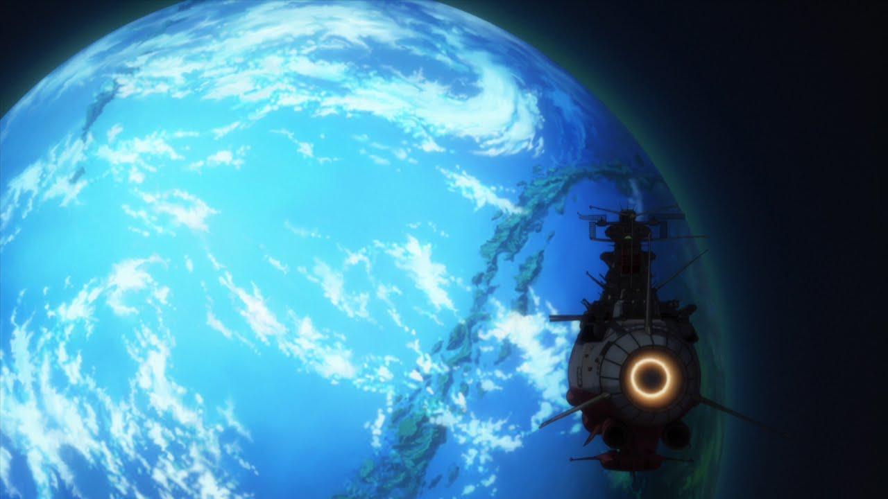 宇宙戦艦ヤマト2199BGM「美しい...