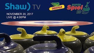Dekalb SuperSpiel Curling Women's Finals thumbnail