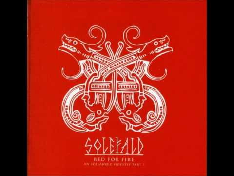 Solefald - Where Bird Have Never Been