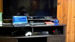 Boxee + Hacks install