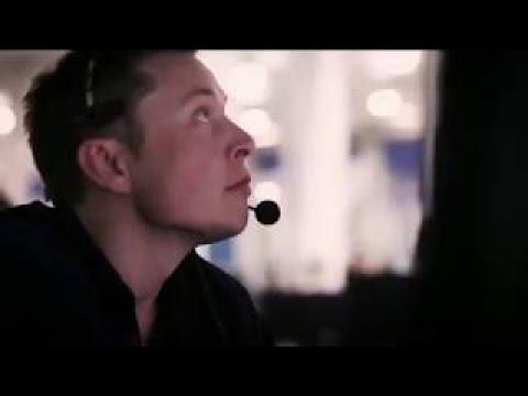 Elon Musks NROL 76 Launch Webcast
