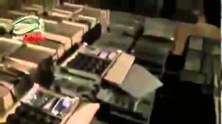 زاجل الإخبارية=غنائم الجيش الحر من الجيش الاسدي ديرالزور 2 3 2013
