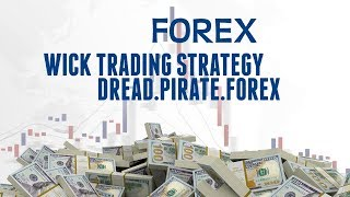 Forex wick strategy 6 months $300k & no losses