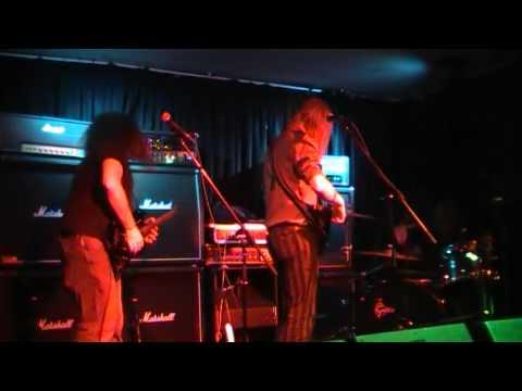 Mammothwing @ The Black Heart - 24.10.14