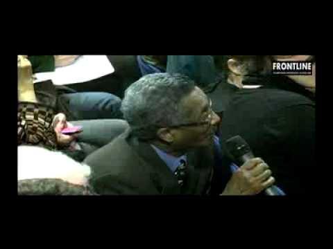 Sudan: Winning the Peace?