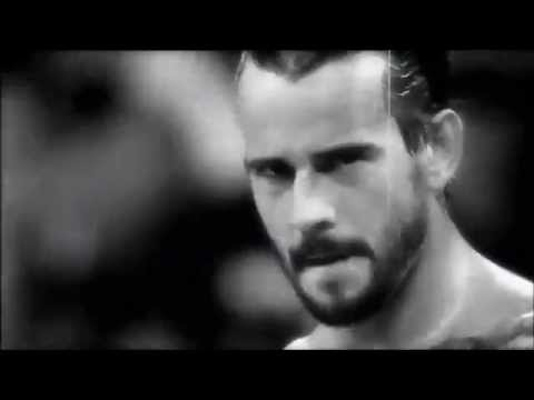 CM Punk Titantron 2013  Cult Of Personality