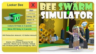 """""""Lots of new bees 🐝"""" 