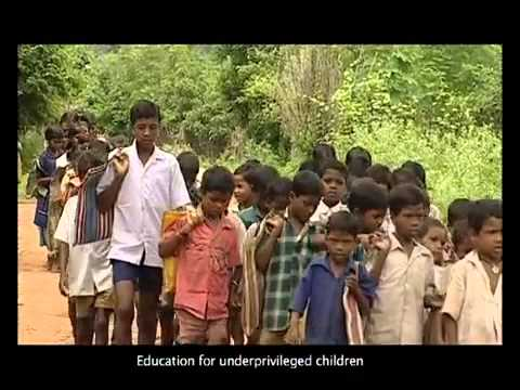 Navsrijan : An Educational Initiative For The Underprivileged