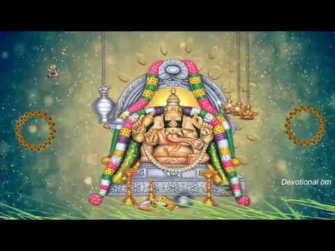 moriya-re-bappa-morya-re-song-|-markapuram-srinu-swamy|-ayyappa-swamy-telugu-devotional-songs