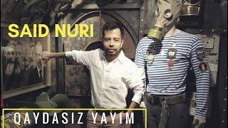 """""""Qaydasız Yayım"""" : Əliyevlərin Casuz Şəbəkəsi"""