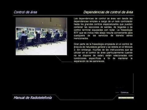 Radiotelefonia Modulo 08