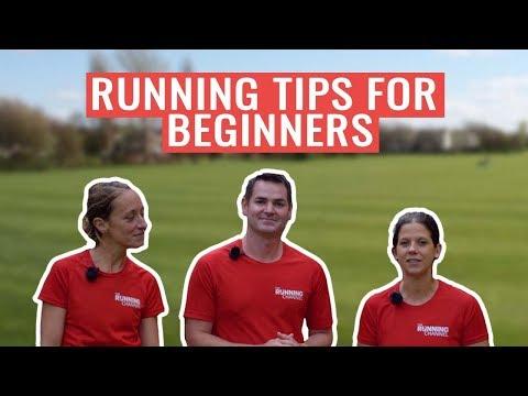 Running Tips For Beginners | How To Start Running in 2020