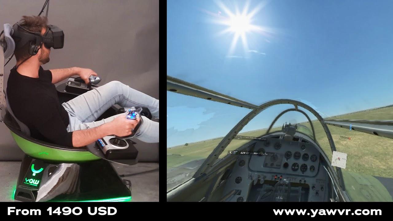 Short IL 2 Sturmovik gameplay