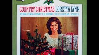 Watch Loretta Lynn Away In A Manger video
