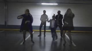 Улетное видео-поздравление с днем рождения PSY Gangnam Style