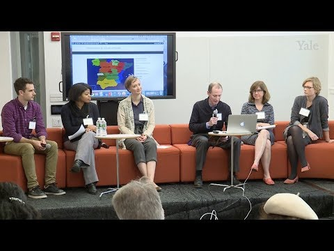 CTL Forum: Teaching With Digital Technology, Panel 1