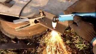 видео Аппараты для плазменной резки металла