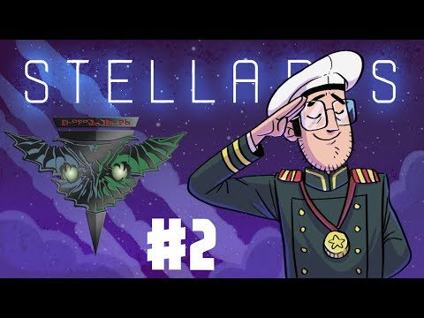 Let's Play Star Trek New Horizons - Romulans - Ep 2 - Bolians - Gameplay