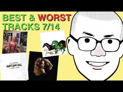 Weekly Track Roundup: 7/14 (Lil Nas X, Billie Eilish, Ed Sheeran, Bon Iver)