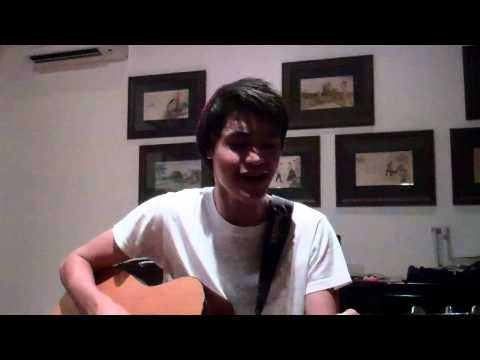 Sunday Morning by Maroon 5 (Cover)