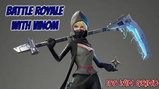 New Fortnite Power Chord Skin