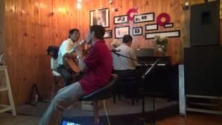 Giọt buồn không tên - Chú Hưng [Đêm nhạc tối CN hàng tuần - Xương Rồng Coffee & Acoustic]