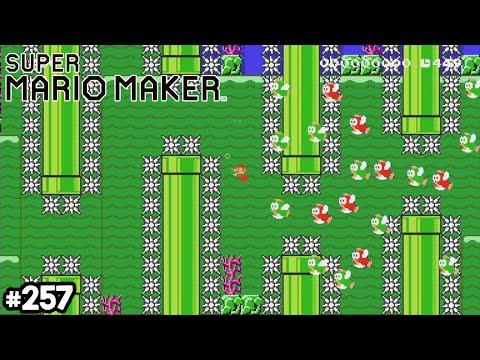 FLAPPY MARIO | Super Mario Maker