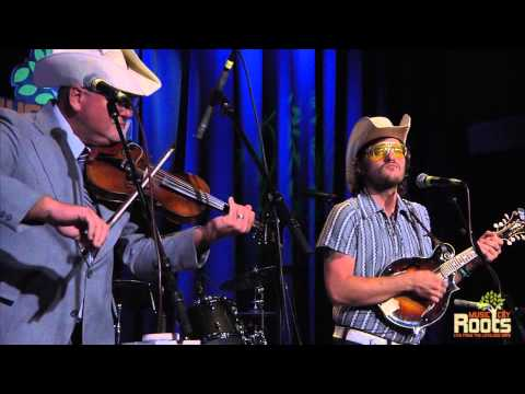 """Gangnam Style"" if it were Bluegrass"