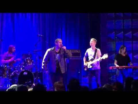 Royal Headache – live at The Regent, 7/20/2017