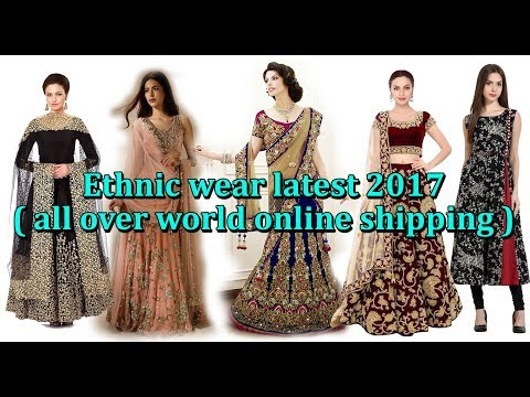ethnic wear market in mumbai (wholesale & Retail online shipping)