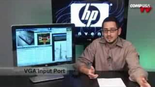 """HP w2408h Vivid Color 24""""…"""