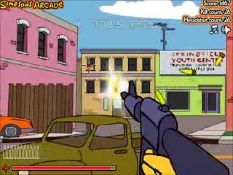 shoot em up games online free