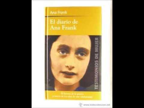 Resumen El Diario de Ana Frank - YouTube