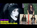 Goth Reacts to I Dressed Emo For A Week (BuzzFeed)