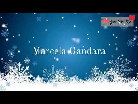 Marcela Gandara - Te Deseo Muy Felices Fiestas ( Letra )