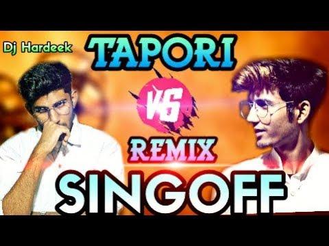 Tapori Indian SingOff Remix   Dj Hardeek   Rajneesh Patel, Dhruvan Moorthy   Hindi ,Marathi,Tamil