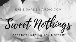 Sweet Nothings - Feet Out! Snuggly Audio by Eve's Garden