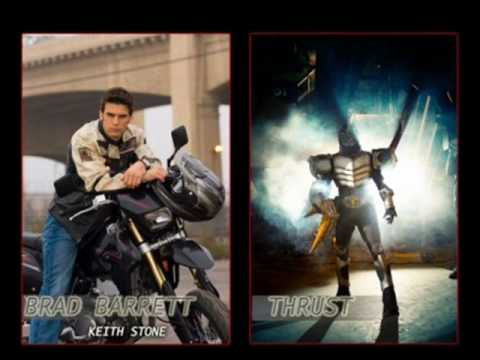 Kamen Rider Dragon Knight: All Riders