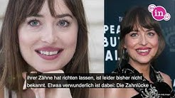 """Fifty Shades of Grey""-Star: Dakota Johnson total verändert"