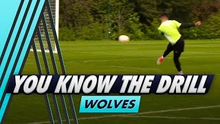 Team Edwards v Team Bullard | You Know The Drill | Wolves