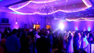 Indian Wedding DJ - Punjabi Sikh Wedding - Fort Wayne, Indiana. Landmark Center