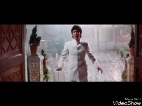 Bruce Lee Fist Of Fury Theme Song