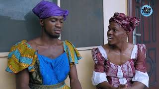 What African mothers discus ft Dikeh (Josh2funny)