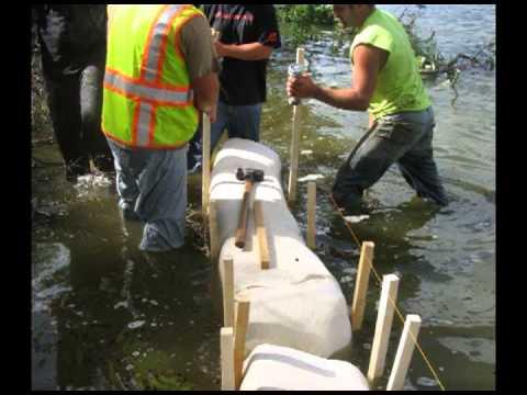 Fremont Lake Shoreline Restoration Project