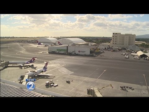Transformation of Hawaii airports: What's completed and what's still left to do